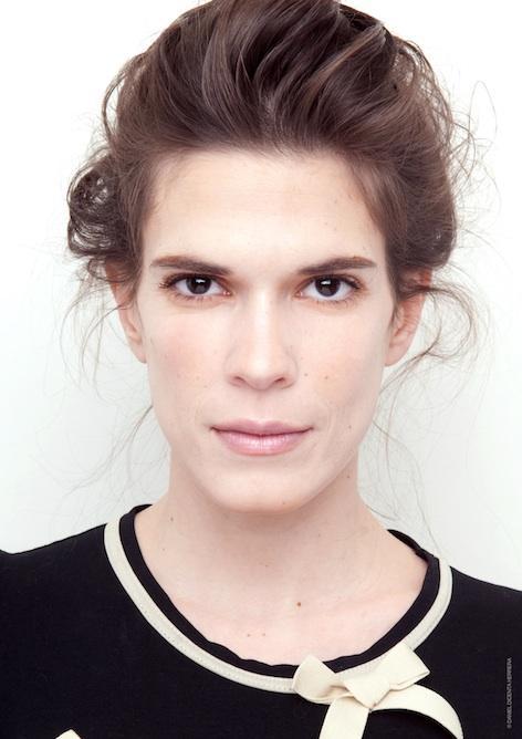 Patricia Arizmendi