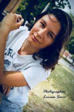 Francesca Perron