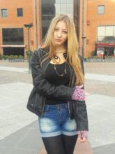 Carolina Gabriela