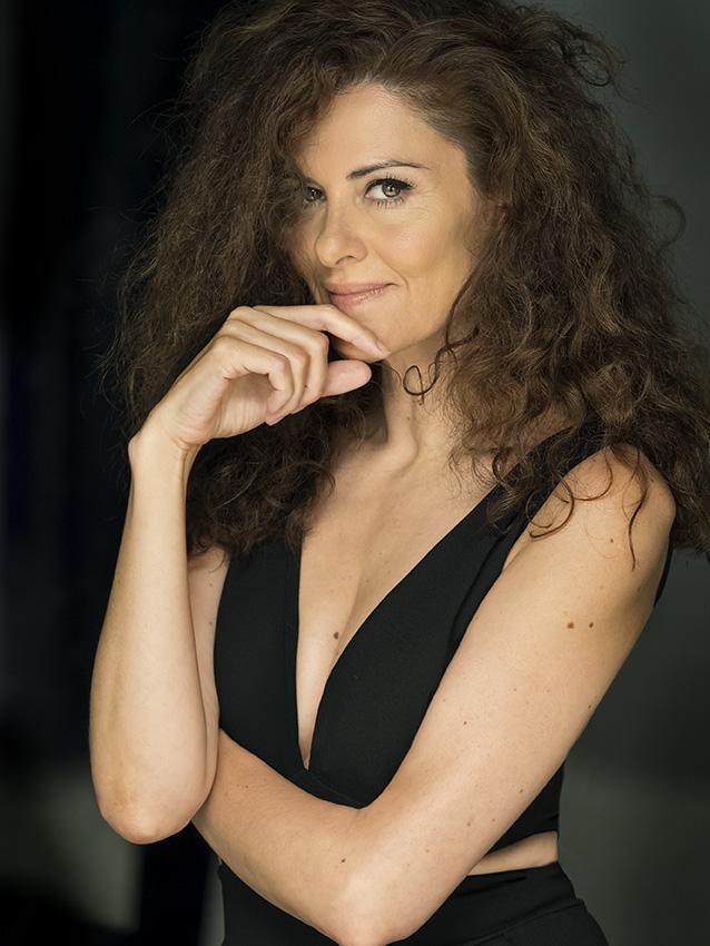 Lara Corrochano