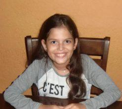 Lucia Celeste Zarraga Carrazzoni