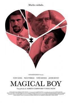 Magical Boy